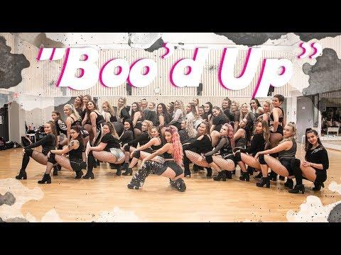"""""""Boo'd Up"""" / Twerk With Heels / Tinze Twerk Choreo"""