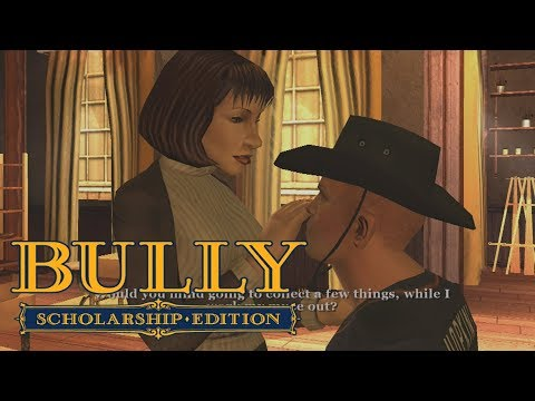 JIMMY BAGS A TEACHER?! (Mature Coo) | Bully: Scholarship Edition | #12