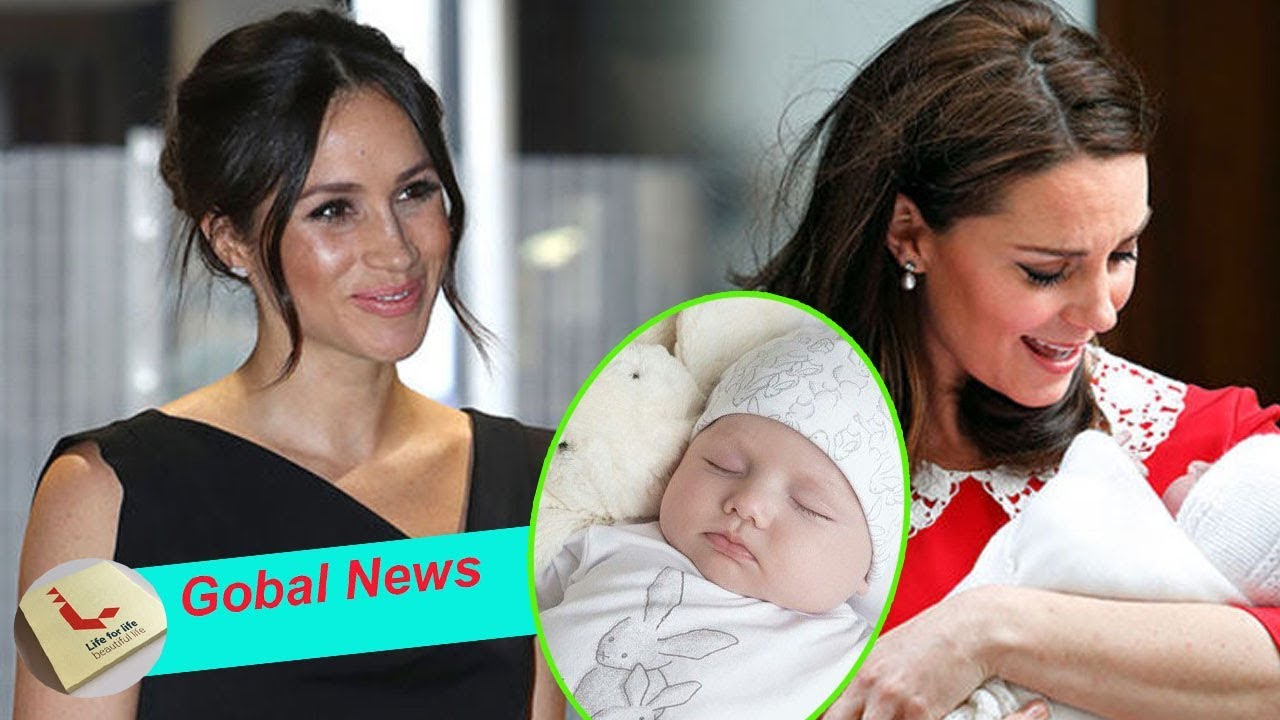 KEY clue to pregnancy: Meghan Markle wants her first baby to stay away from the media