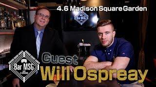 Will Ospreay يصرح بأن الإنضمام إلي WWE لم يثير إهتمامه أبداً - في الحلبة
