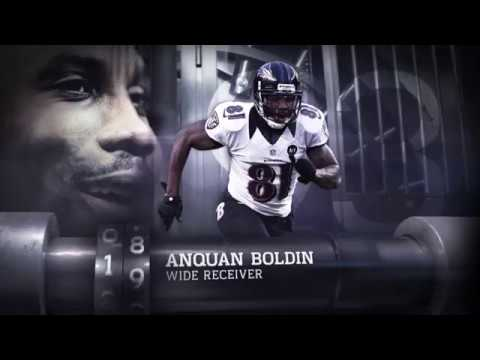 #93: Anquan Boldin (WR, Ravens) | Top 100 Players of 2013 | NFL