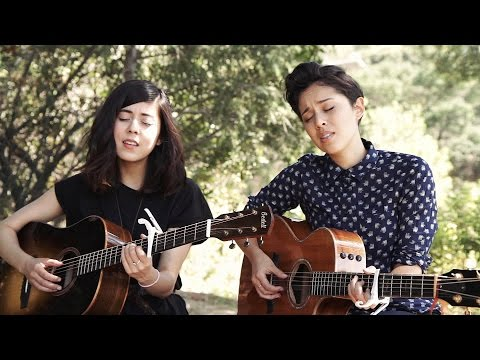 First Aid Kit - Emmylou (Cover) by Daniela Andrade x Kina Grannis