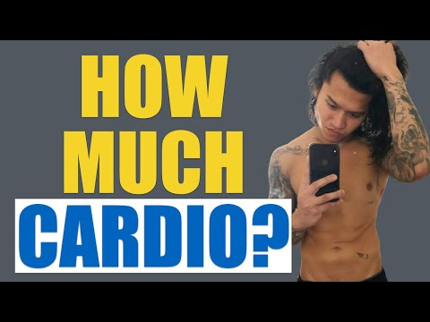How Much Cardio To Get Abs? (The SURPRISING Truth!)