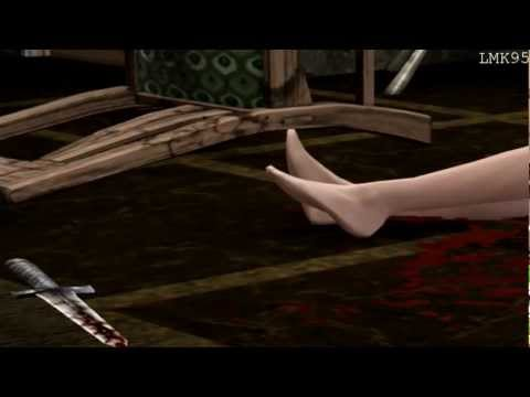 Slay it   Sims 3 Machinima