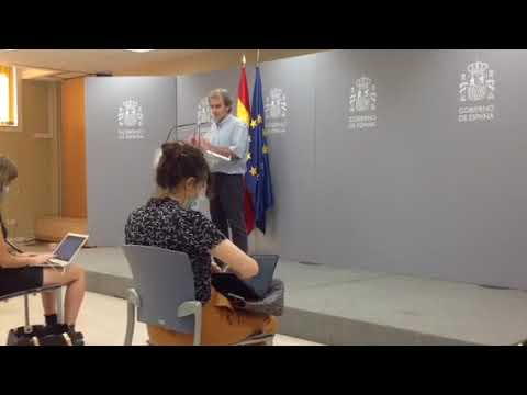 España ha registrado 11 brotes de Coronavirus que están controlados