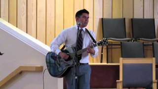 Recorded at First United Methodist Church Grand Prairie, TX on July...