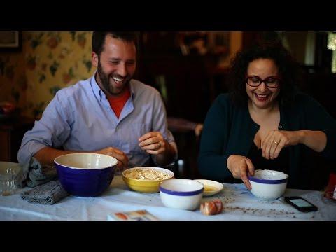 How to Make Brooke's Saltine Cracker Pudding