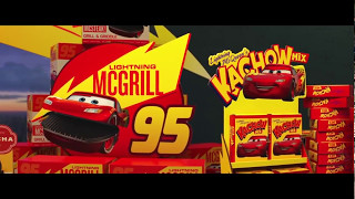 Cars 3 'Drive Fast' Trailer 2017 Disney Pixar Animated Movie HD