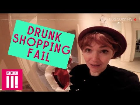 Worst Things I've Bought Drunk   Elf Lyons' Life Lesson