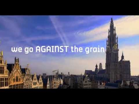 I Am (U)Antwerp