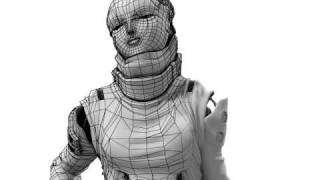 More about BLAME! Tsutomu Nihei´s works on www.blamesphere.de The model for a BLAME! CGI animation of the nameless silicon lady in the first volume of ...
