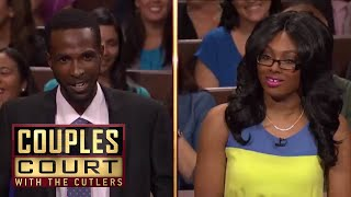Boyfriend Is Ready To Propose, But Is She Cheating? (Full Episode) | Couples Court