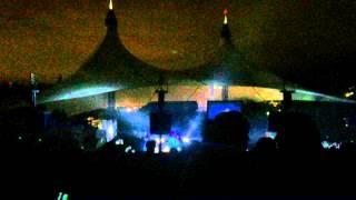 Cruel World (live)- Lana del Rey