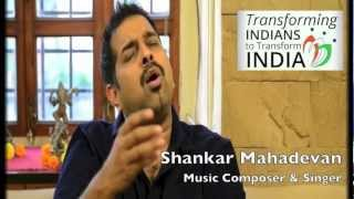 Shankar Ehsaan Loy are Transforming, are you?