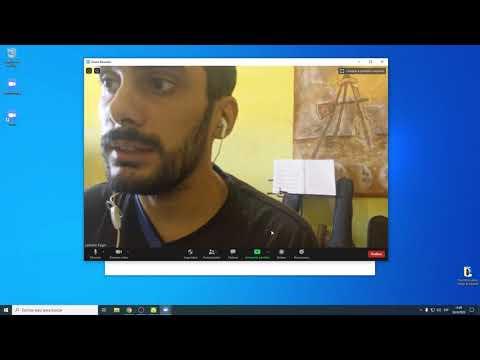 Tutorial De Zoom - ¿Cómo Usar La Aplicación De Escritorio?