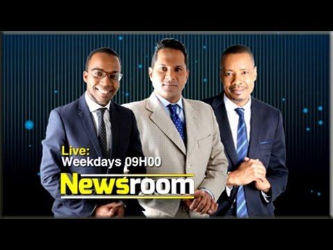 Newsroom, 5 September 2016