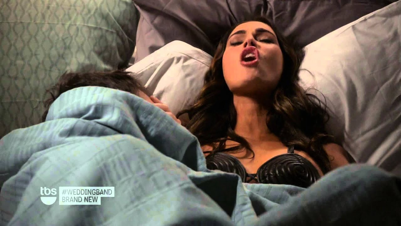 Megan Fox - Sex Scene HD