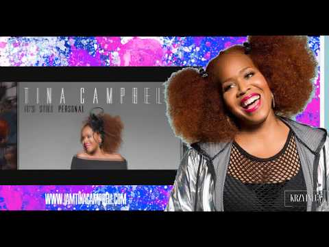 Tina Campbell - It's Still Personal Tour (Commercial) (Re-Edit)