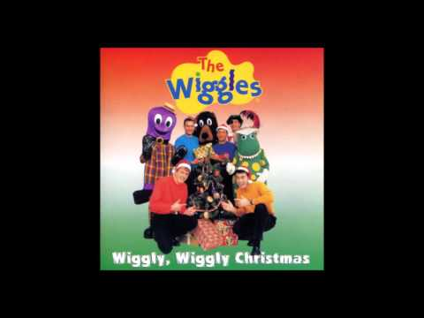 The Wiggles-Wiggly Wiggly Christmas