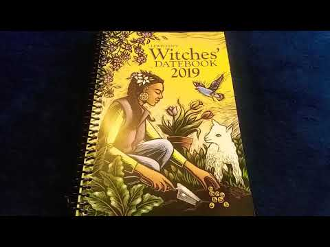 Chicago witches dating