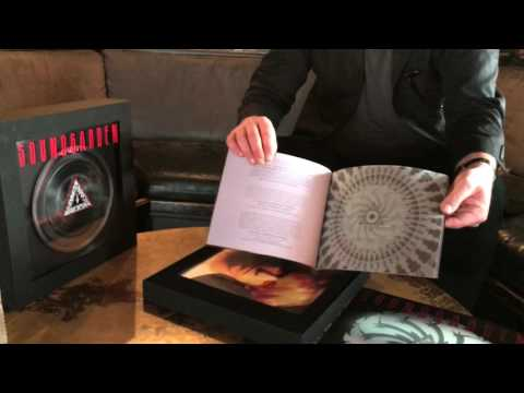 Soundgarden Badmotorfinger 25 Unboxing With Ben Shepherd