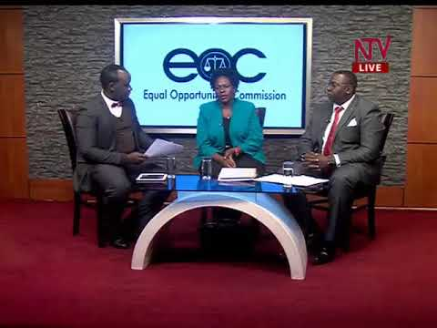 THE UGANDA EQUAL OPPORTUNITIES COMMISSION