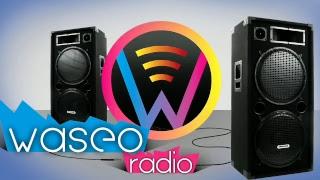 [WASEO Radio] Emission G le droit du 31 Juillet 2017
