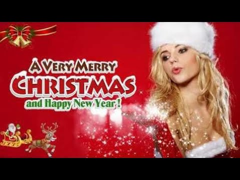 Best Christmas Songs 2017 - Merry Christmas And Happy New Year 2018 - Best Bass Music Mix