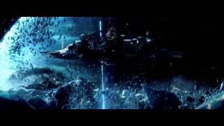 Игра Эндера Дублированный Трейлер 2013 / Ender's Game, 2013