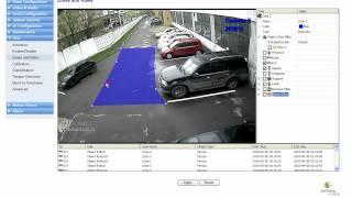 Видеонаблюдение. Создание зоны слежения ebrigada.ru(ebrigada.ru Новые модели мегапиксельных IP - камер Softtera позволяют легко создавать зоны слежения