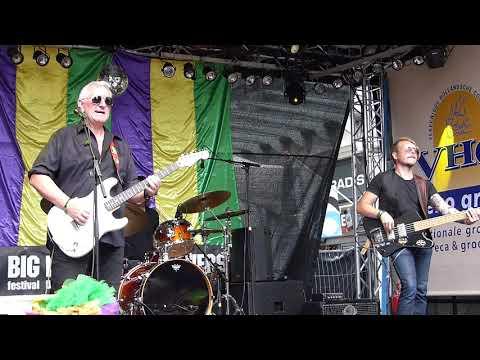 Rob Tognoni (7of8) @ Big Rivers Festival Dordrecht 2019