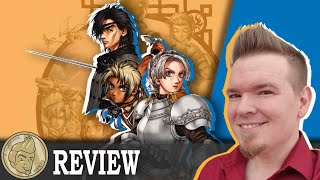 Suikoden III Review! (PS2) The Game Collection