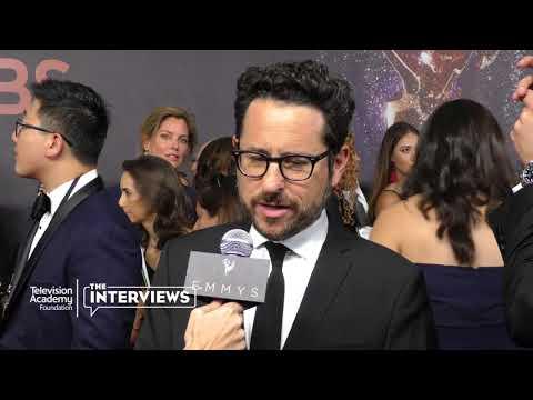 """Emmy Nominee JJ Abrams On Pulling Together The """"Westworld"""" Series - 2017 Primetime Emmys"""