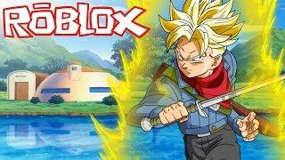 A NEW DBZ EPIQUE! BETTER THAN FINAL STAND?! - Dragon Soul Roblox