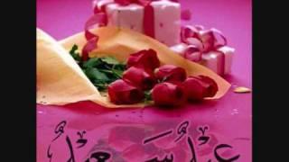 غنوا لحبيبي-عبد المجيد عبدالله