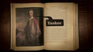 Mysteries Of Vernacular: Yankee - Jessica Oreck And Rachael Teel