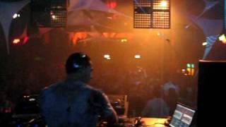 GENE LE FOSSE @ Rohstofflager club in Zurich short clip.AVI
