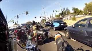 "part 2 my POV xxxdeadhead's ""Yosemite motovlogger meetup ride"""