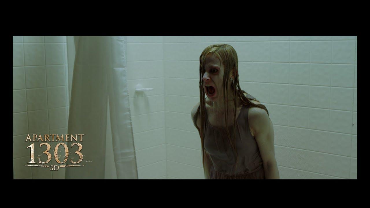 Apartment 1303 2013 Official European 3d Movie Trailer