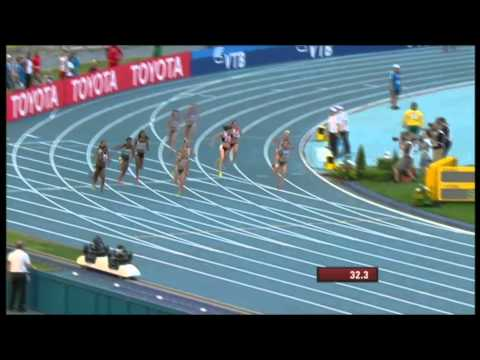 Bahamas Women 4x100m relay team DISQUALIFIED - Rule 163.3(a)