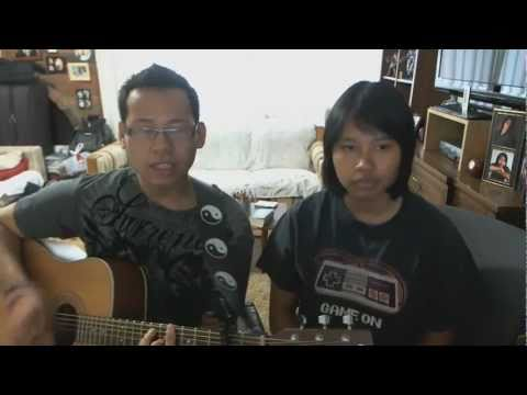 2PM - Hands Up (Acoustic English Cover) (KPEC)