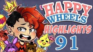 Happy Wheels Highlights #91