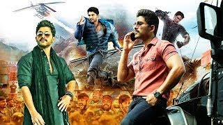 (2018) Full Action Movie in Hindi Dubbed | New South Indian Movies | New Release Movies 2018