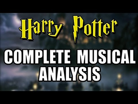 Harry Potter: How NOT to Compose for a Series (1 of 3)
