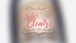 #01 クレアの自己紹介