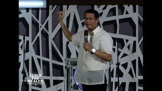 Salamat 2017 | Ptr. Bobot Bernardo