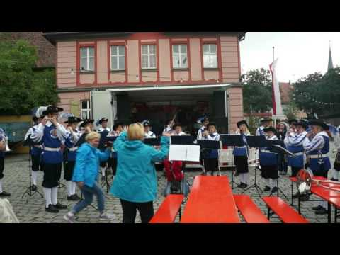 SFZ Obernau - Balmoral