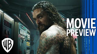 Aquaman | Full Movie Preview | Warner Bros. Entertainment