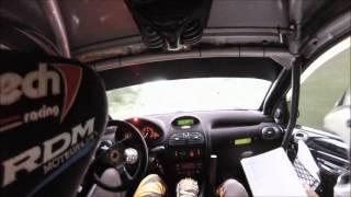 Rallye du Mont Blanc 2016 (CE ES5 Lullin - Habert Poche)