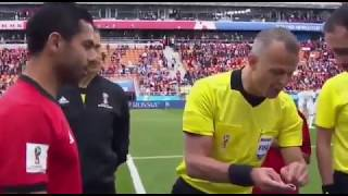 Egypt vs Uruguay 0-1 Fifa World Cup 2018   Highlights